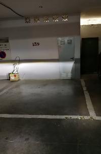 garaje y trastero