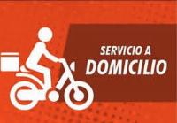 HAGO REPARTOS A DOMICILIO EN MOTO PARA SEVILLA CAPITAL, ECONOMICO