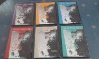 VENDO6 DVD HISTORIAS PARA NO DORMIR