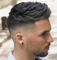 Se ofrece principiante de barbero.
