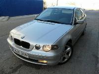 BMW 320 TDI