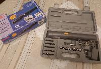 atornillador a bateria