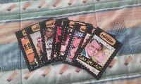 VENDO LOTE 8 PELICULAS DVD CARY GRANT