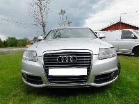 Audi A6 Ano 2011