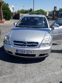 Opel Vectra 2.0DTI