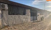 NAVE INDUSTRIAL EN PLG. IND. COTO DE SAN ANTONIO 615m²