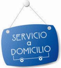 SERVICIOS DE REPARTOS DE MENSAJERIA Y PAQUETERIA A DOMICILIO EN MOTO,