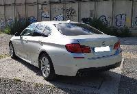 BMW Serie 5 f10 520d automático