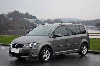 Volkswagen Touran 1.9TDI 105HP
