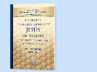 Las grande enseñanzas cósmicas de Jesús de Nazaret
