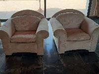 2 sillones para salon