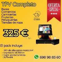 Tpv Completo