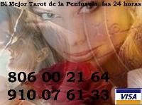 Tarot experto del amor las 24 horas