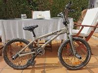 Bicicleta GT FINALE.