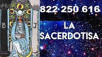 Tarot de la Sacerdotiza