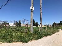 Parcela en Chiclana