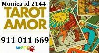 Tarot del amor con Monica id 2144 de wengo.es