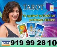 Tarot con resultados ya