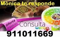 Mi tarot te responde soy Monica id 2144 de wengo.es