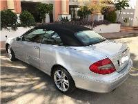 Mercedes-Benz CLK 200 Cabrio K