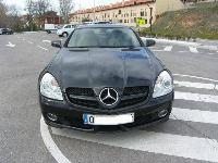 Mercedes-Benz SLK 280