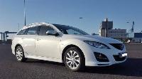 Mazda 6 2.2 DE WAGON Style