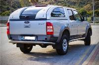 Ford Ranger 2.5TDCi DCb. XLT