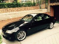 BMW 320 iA Cabrio