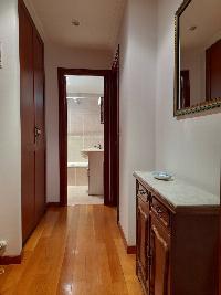 Alquilo estupendo apartamento amueblado 1 dormitorio Taboada Leal