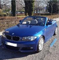 BMW 118 Serie 1 Cabrio Paquete deportivo M