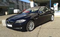 BMW 520 d Efficient Dynamics Edition