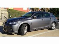 Lexus CT 200h Luxury