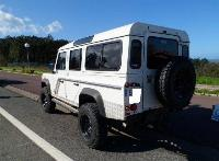 Land Rover Defender 110 SW SE
