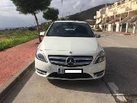 Mercedes-Benz B 180 CDI BE 7G-DCT