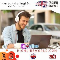 Inglés Online desde Casa en Verano
