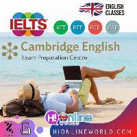 clases de Inglés online en Verano