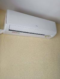Instalaciónes de aires acondicionados