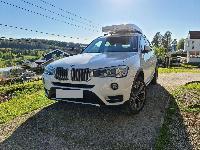 BMW X3, XDRIVE20D 2.0-163 D