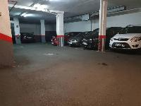 Plaza de Garaje para moto en Marqués de Viana 51