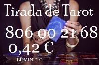 Lectura 806 Tarot Teléfono/Tarot Visa