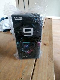 GoPro HERO9 Black 5K