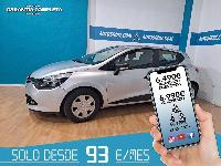 RENAULT CLIO 1.5 DCI 75 ENERGY BUSINESS PLATA