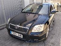Toyota Avencis 2.2. D4D