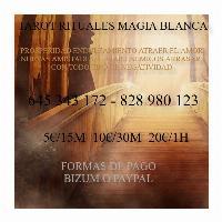Tarot Rituales Magia Blanca