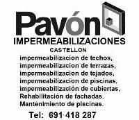 empresa de impermeabilización en castellon