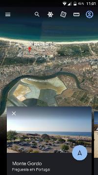Portugal Castro Marim  quinta 11ha ruínas vista mar