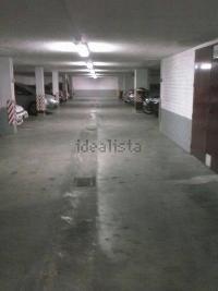 Alquiler Plaza Garaje Dr Fleming 8 (Cádiz)