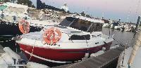Se vende barco Rodman 700