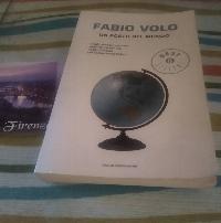 Novela en italiano de Fabio Volo ( Un Posto nel mondo)