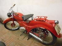 Moto Guzzi Z 98  zigolo de 1.943 en venta